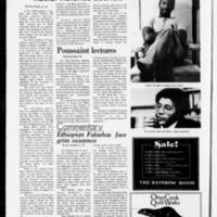 January 19 1981 pg 14 Middlebury Campus against racial violence in urban centers.jpg