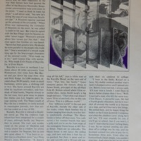 """""""The Black Athlete"""" page 21, SI 7/1/1968<br /><br />"""