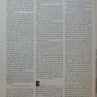"""""""The Black Athlete"""" page 20, SI 7/1/1968"""