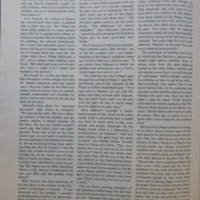"""""""The Black Athlete"""" page 24, SI 7/1/1968<br /><br />"""