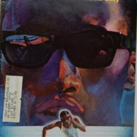 """""""The Black Athlete"""" SI Cover July 1, 1968"""