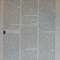 """""""The Black Athlete"""" page 19, SI 7/1/1968"""