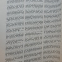 """""""The Black Athlete"""" page 18, SI 7/1/1968<br /><br />"""